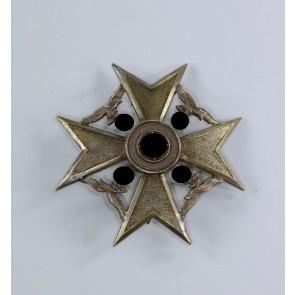 Spanienkreuz in Silber, Steinhauer & Lück