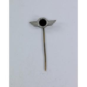 Luftwaffe, Nadel für Arbeiter und angestellte der Luftwaffe, 1. Form