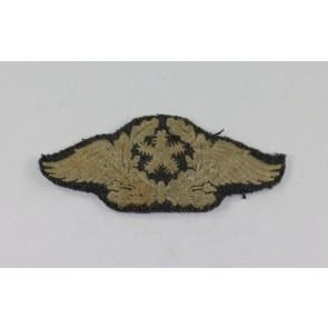 Luftwaffe, Ärmelabzeichen für fliegertechnisches Personal