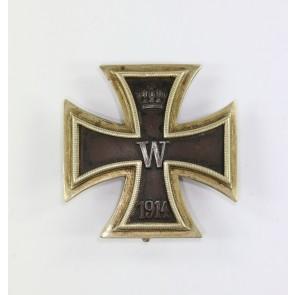 Eisernes Kreuz 1. Klasse 1914, Hst. AWS