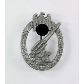 Flak-Kampfabzeichen des Heeres, Alois Rettenmaier