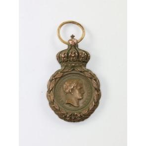 Frankreich, Sankt Helena-Medaille