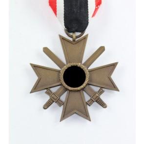 Kriegsverdienstkreuz 2. Klasse mit Schwertern, Hst. 1