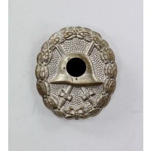 Verwundetenabzeichen in Silber, 1. Form