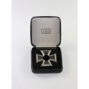 Eisernes Kreuz 1. Klasse 1939, Hst. L/10 (mikro), im LDO Etui