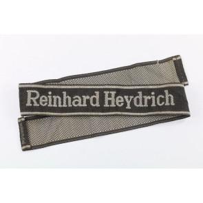 """Waffen-SS Ärmelband für Mannschaften """"Reinhard Heydrich"""""""