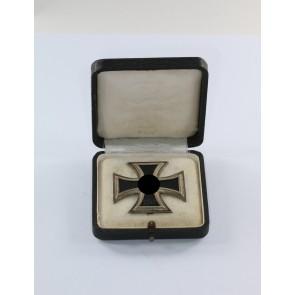 Eisernes Kreuz 1. Klasse 1939, Hst. L/54, im Etui