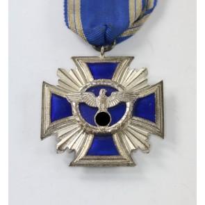 NSDAP Dienstauszeichnung in Silber