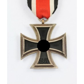 Eisernes Kreuz 2. Klasse 1939, Juncker, unmagnetisch (!)