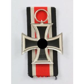 Eisernes Kreuz 2. Klasse 1939, Schinkel Variante, Wilhelm Deumer, unmagnetisch