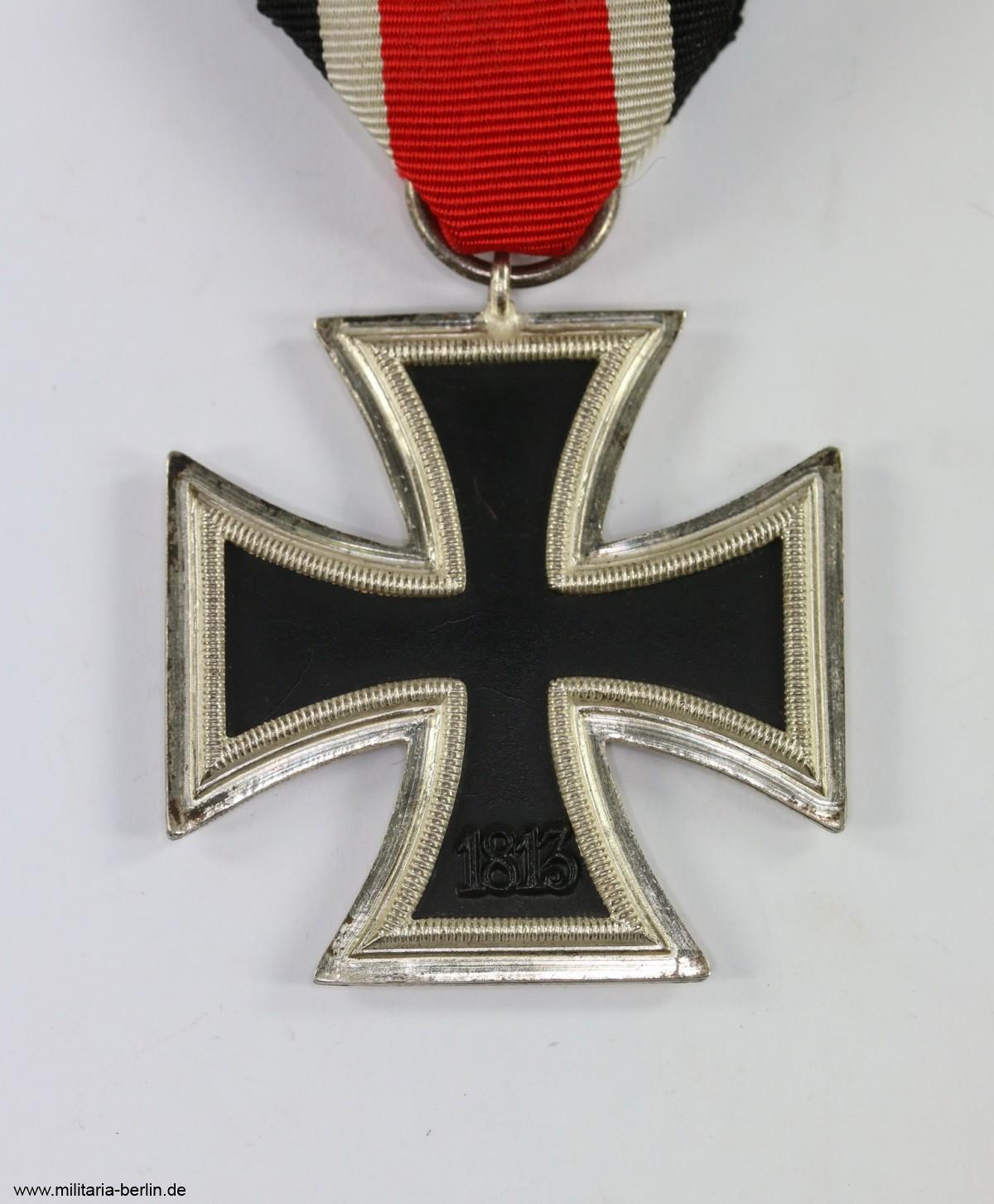 Eisernes Kreuz 2. Klasse 1813 Vorderseite