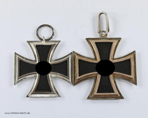 Eisernes Kreuz: Arten