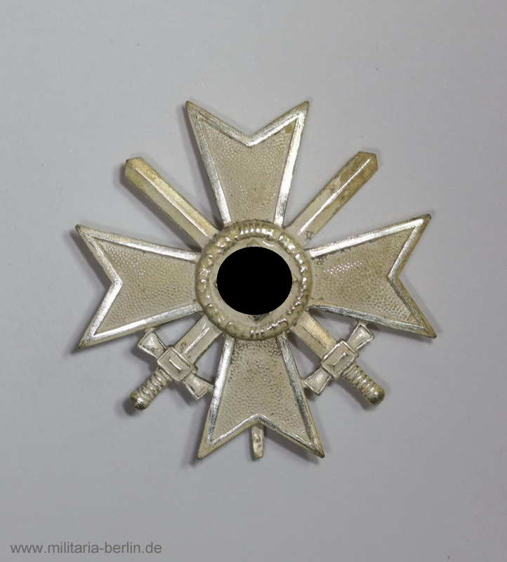 Kriegsverdienstkreuz mit Schwert 1. Klasse