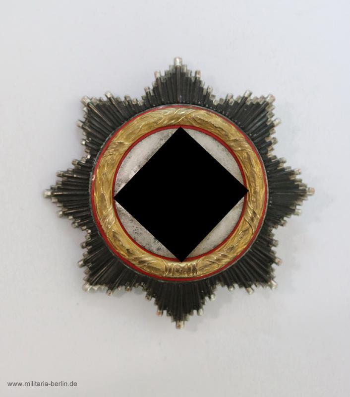 Deutsches Kreuz Gold