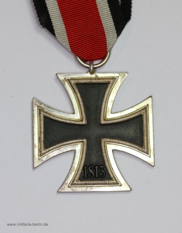 Eisernes Kreuz Rückseite