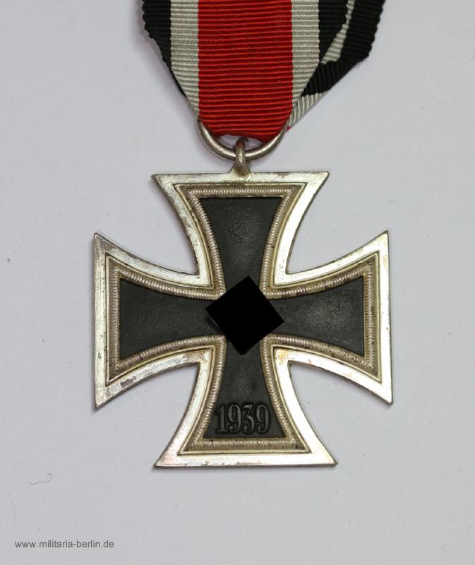Eisernes Kreuz Vorderseite