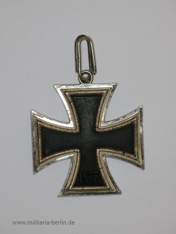 Ritterkreuz des eisernen Kreuzes Rückseite