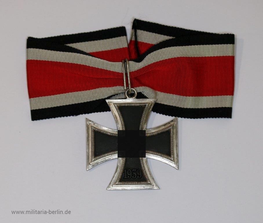 Ritterkreuz des eisernen Kreuzes mit Trageband