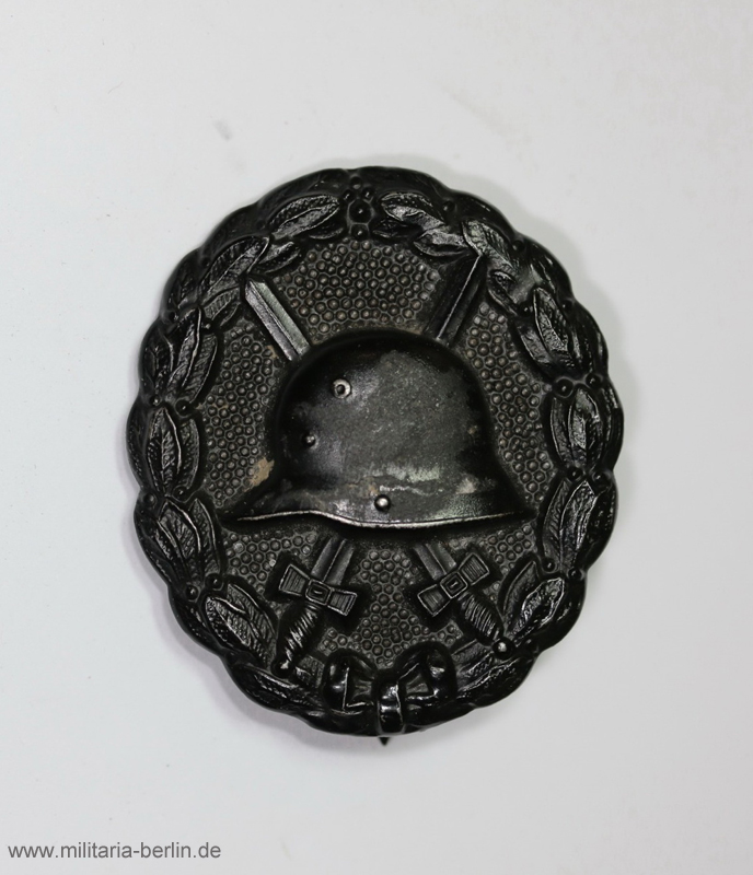 Verwundetenabzeichen 1918