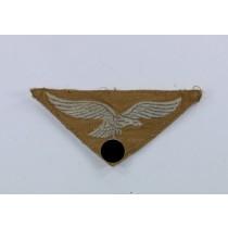 Luftwaffe, Brustadler für Mannschaften Afrika