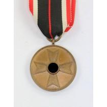 Kriegsverdienstmedaille, Für Kriegsverdienst 1939