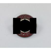 NSDAP Parteiabzeichen, Hst. RZM M1/128 (Eugen Schmidhaussler, Pforzheim)