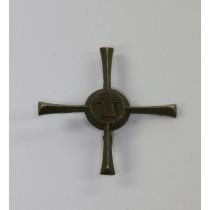 Abzeichen, Trier 1933 (Kreuz)