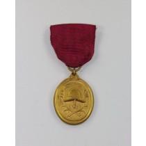 Bayern, Feuerwehr-Ehrenzeichen für 40-jährige Dienstzeit 1928-1936
