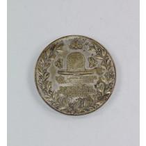 Bayern, Medaille  für langjährige treue Dienste vom bayerischen industriellen Verband