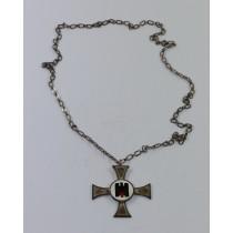 Deutsches Rotes Kreuz (DRK), Schwesternkreuz für 10 Dienstjahre