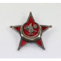 Osmanisches Reich, Eiserner Halbmond, Hst. BB&Co.