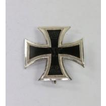 Eisernes Kreuz 1. Klasse 1914, Deumer, nicht magnetisch