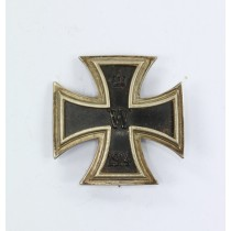 Eisernes Kreuz 1. Klasse 1914, in der Form von 1939, C.E. Juncker