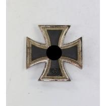 Eisernes Kreuz 1. Klasse 1939, Hst. 15, nicht magnetisch