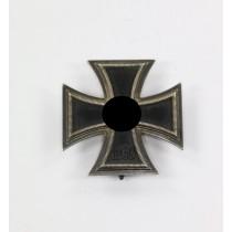 Eisernes Kreuz 1. Klasse 1939, L/11 Mikro Punze (!), früh (!)
