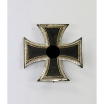 Eisernes Kreuz 1. Klasse 1939, Schinkel Form, Deumer, nicht magnetisch