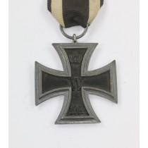Eisernes Kreuz 2. Klasse 1914, Hst. S