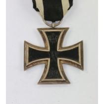 Eisernes Kreuz 2. Klasse 1914, Hst. SW