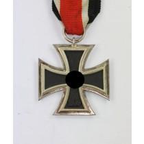 Eisernes Kreuz 2. Klasse 1939, Hst. 7 und L/13 - Doppelhersteller