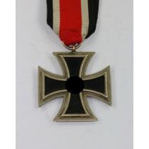 Eisernes Kreuz 2. Klasse 1939, Juncker, nicht magnetisch (!)