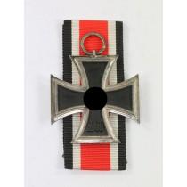 Eisernes Kreuz 2. Klasse 1939, Paulmann & Crone , unmagnetisch (!)
