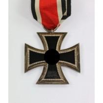 Eisernes Kreuz 2. Klasse 1939, Ritterkreuz Größe - Übergröße