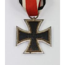 Eisernes Kreuz 2. Klasse 1957, Deumer