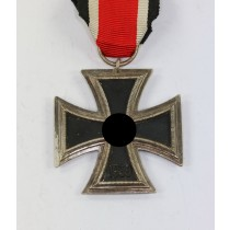 Eisernes Kreuz 2. Klasse 1939, Rudolf Souval