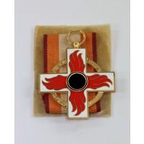 Feuerwehr - Ehrenzeichen 1. Klasse, (1938 - 1945)