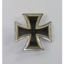Eisernes Kreuz 1. Klasse 1914, in der Form von 1939, Wilhelm Deumer