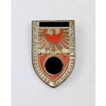 """Abzeichen, """"NSDAP 1. Kreisparteitag Osthavelland 1933"""""""