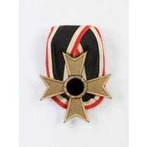 Kriegsverdienstkreuz 2. Klasse, an Einzelspange