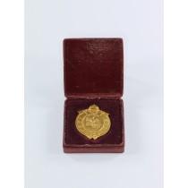 Preußen, Feuerwehr-Erinnerungsabzeichen, 1926-1933, im Etui