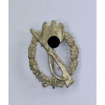 Infanterie-Sturmabzeichen in Silber, Paul Meybauer